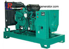 50 / 60HZ Air cooled Natural Gas Generators Set with Stamford Alternator