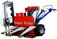Agriculture Farm Machinery 8HP Wheat Reaper Binder 50mm Mini Cutting Height