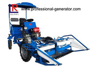 4 Storke Air Cooled 12HP Agriculture Harvester Mini Crop Grain Reaper Binder