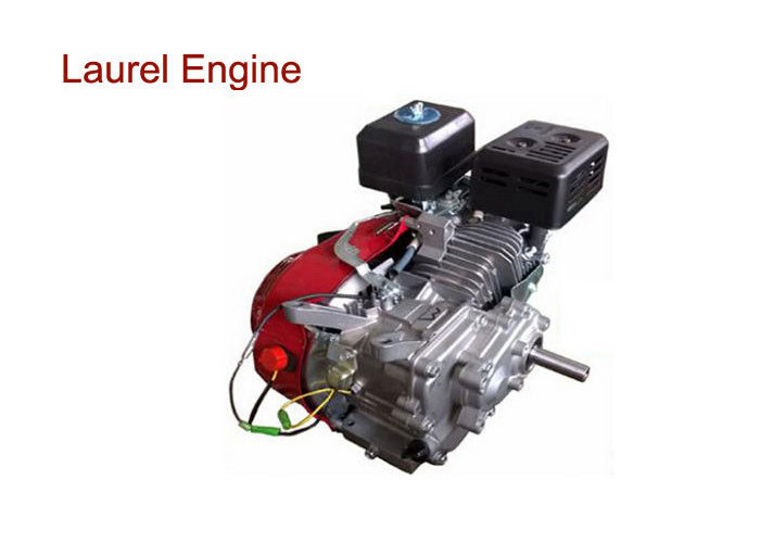 196cc Gasoline Engines