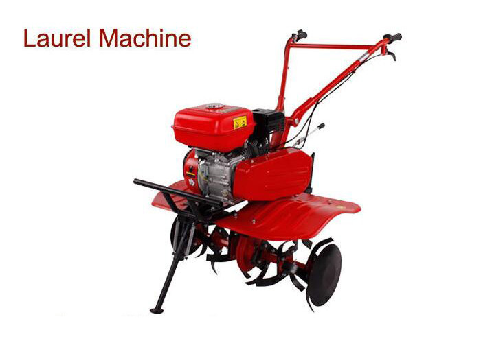 4.2KW Agriculture Machinery