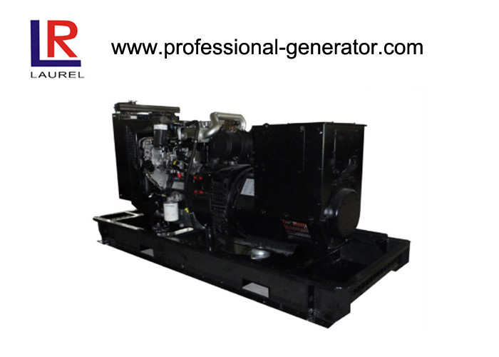 10kw Perkins Diesel Generator with 3 Phases Brushless 1700x960x1060 MM