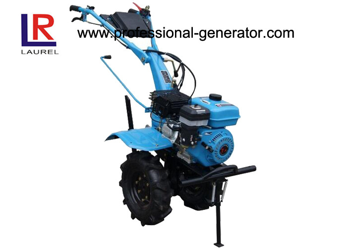 Light Weight Cultivators And Tillers Farming Machinery For Farm / Field / Garden