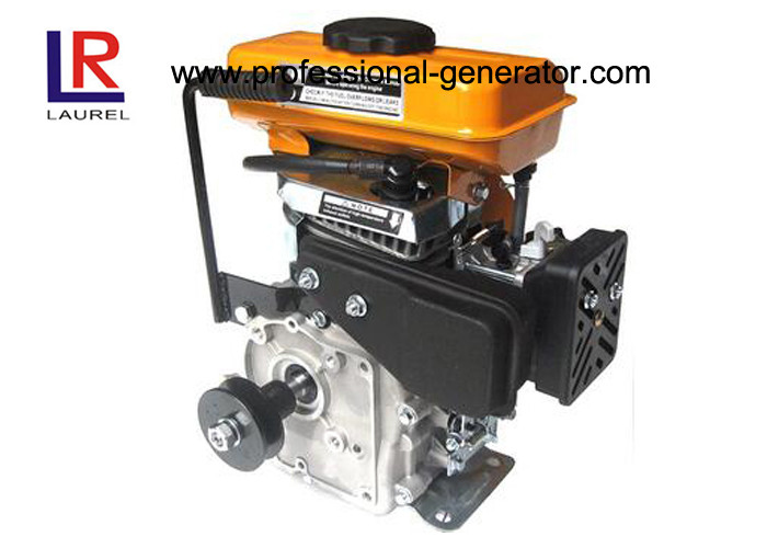 105cc Air Cooling Small Diesel Engine 3HP with 100% Parts Supply 4 Stroke 1 Cylinder