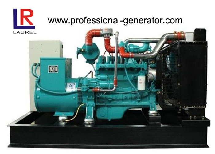 CE AC 3 Phase Natural Gas Generators with Digital - electric Speed Controller
