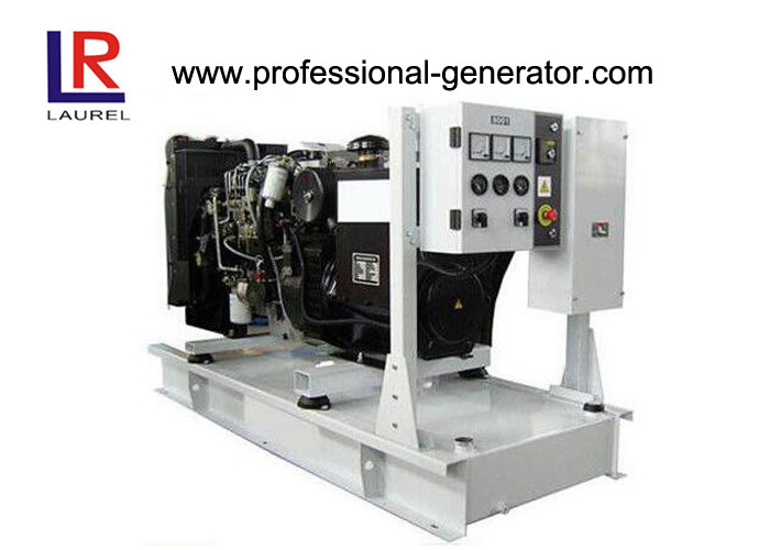 High Performance Perkins Engine Open Diesel Generator Set Prime Power 10KW