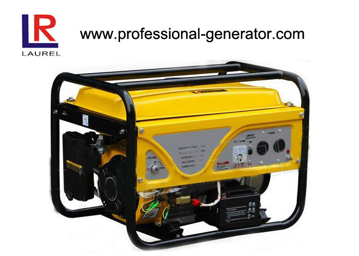 Pro Gasoline Generators Parts 2kw Electric 110v - 240v Petrol Power New Brand