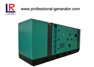 China stiller Diesel Genset 50hz Googol 250kw Dieselaggregat-300kva usine